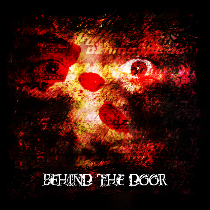l'album de BEHiND the DOOR BEHINDfrontweb2